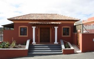 Villa Celia, Villa Celia