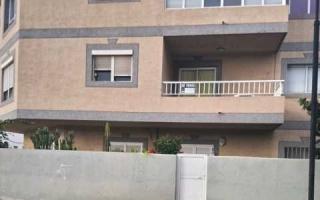 Galicia, Apartment in Corralejo