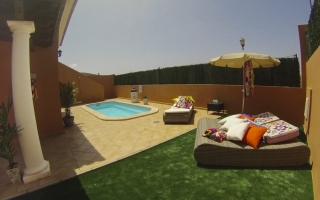 Villa , Villa for long termal rental